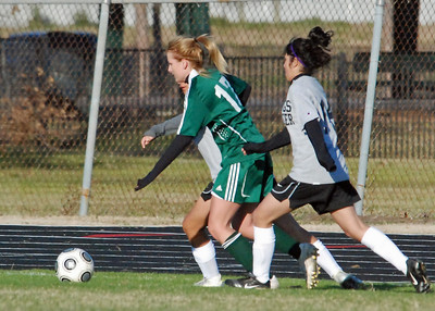 Hightower HS Girls Soccer