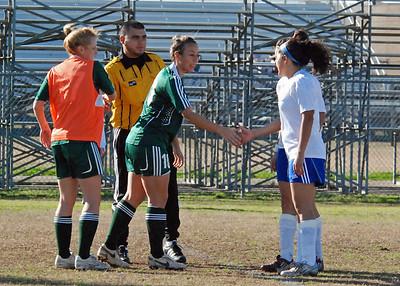Willowridge High School Girls Soccer